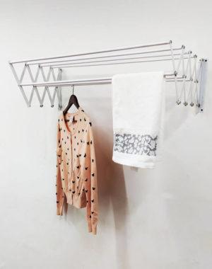 Tendedero de ropa 50 cm
